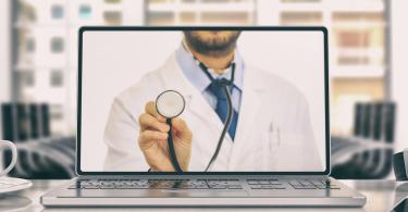 What makes telemedicine a good option?