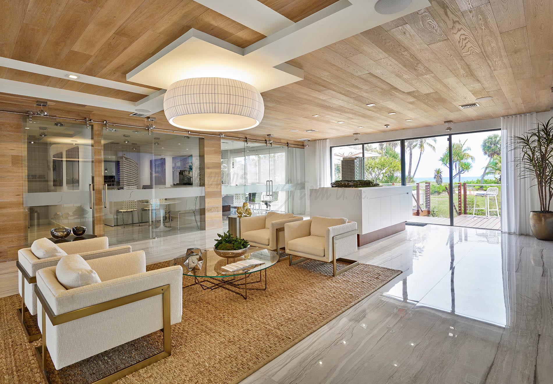 Best Ways to Create a Great Impression through Commercial Interior Design