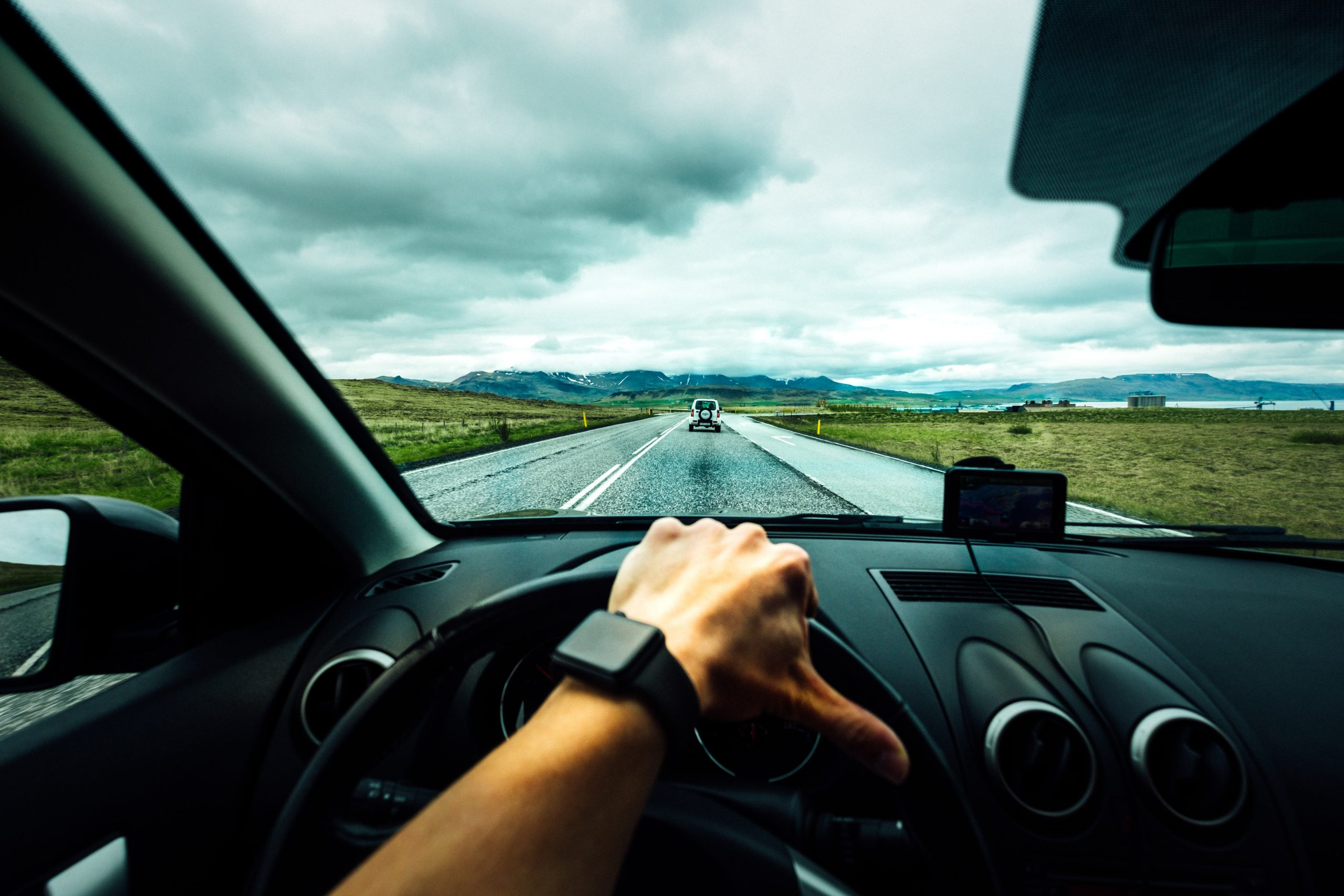 Safe Travels: 9 Essential Tips For Road Safety