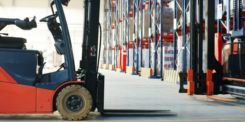Reasons Why Forklift Training and Certification Is Important