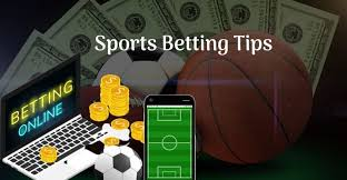 Promising Sports Betting Tips