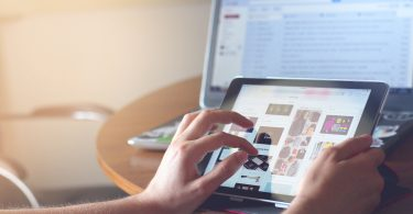3 Important Things to Consider When Designing a Website