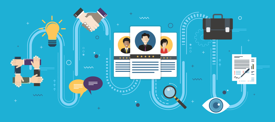 Improving the Onboarding Experience with Automation