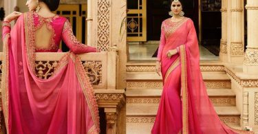 Why Every Indian Women Should Own a Banarasi Silk Saree