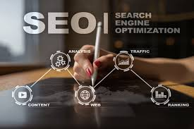 How SEO Services Can Boost Your Sales And Revenue Targets?