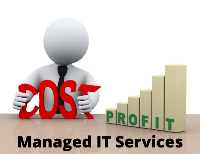 increase profit with Managed IT Services