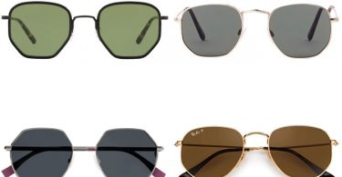 6 Cool Features When Selecting Mens Sunglasses