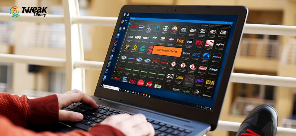 7 BEST LIVE TV APPS FOR WINDOWS 10 ON PC, LAPTOP OR TABLET