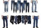 Different Types of Jeans for Men You Should Know About
