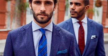 Guide to Choosing and Wearing Men's Business Shirts