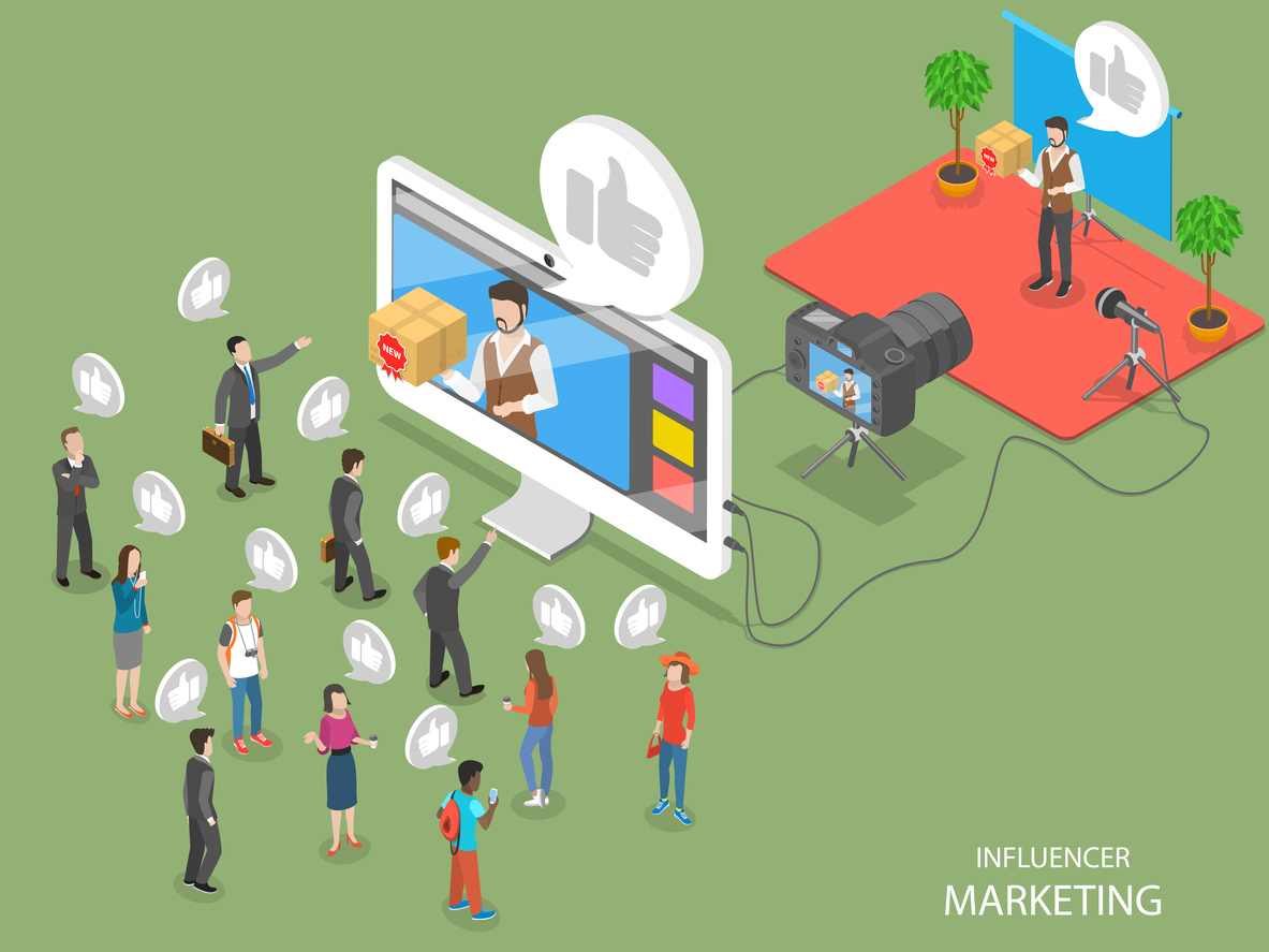 Transform Benefits Into Sales with Streaming Media