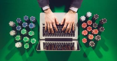 Why is Online Betting So Popular?