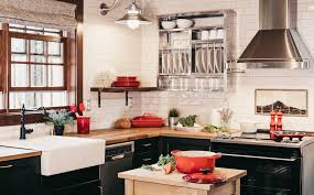 Tips for freshening up your kitchen