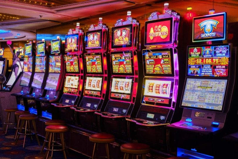 The Best and Most Trusted Original Online Money Slot Gambling Site in Indonesia