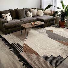 Guidance of the Residential Rugs Style For The Year 2021