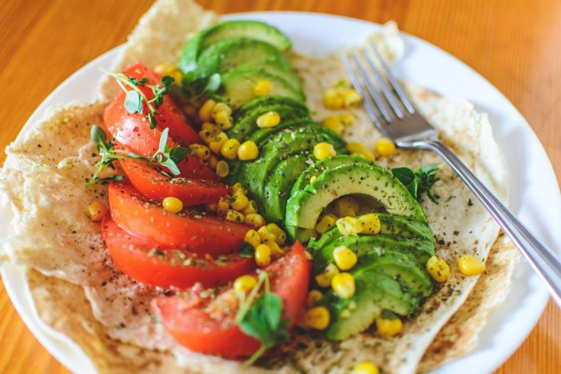 Good Choice: Top 5 Vegan and Vegetarian Foods for Athletes