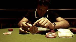 Card Games Featured in Movies