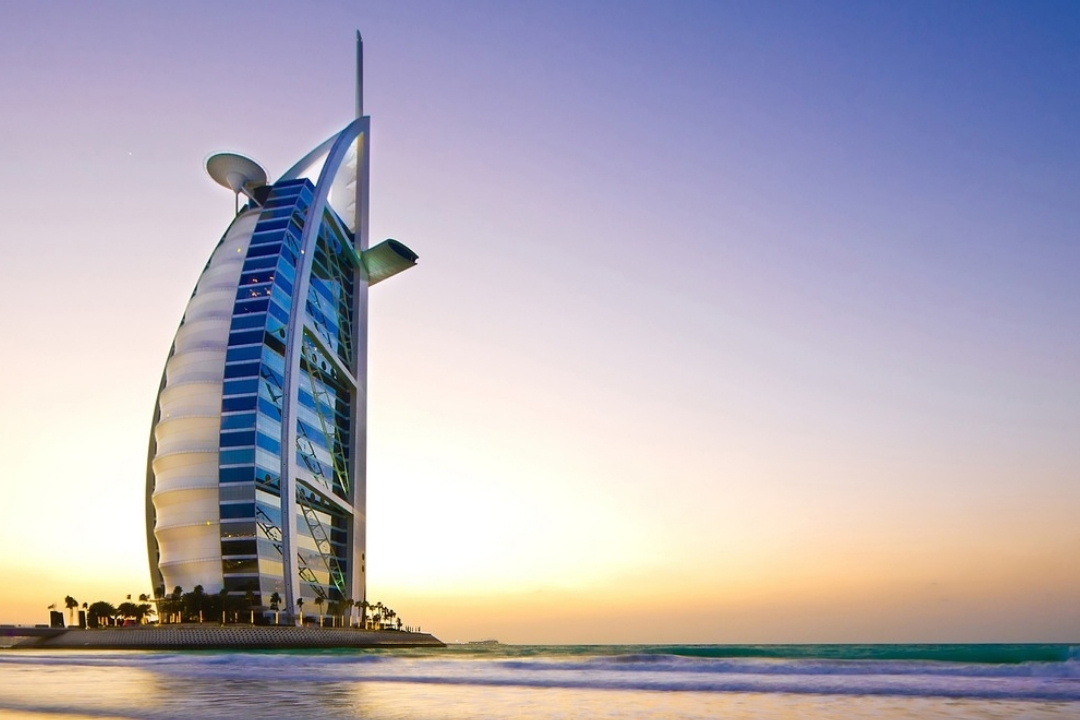 Travel Dubai: Top 10 List Of Not To Be Missed Attractions