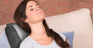 How to choose a massage pillow