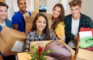 5 Ways to Still be Part of Campus Life While Living Off Campus