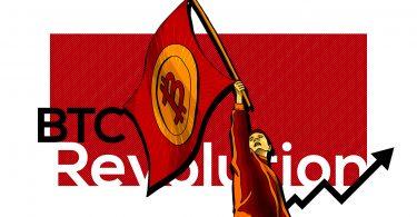 The era of the bitcoin revolution