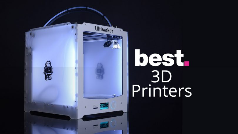 What is the best 3D printer for a small business?