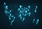 Find Hackers Location by Investing Through IP Geolocation