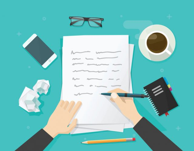 How to choose the best online writing service?