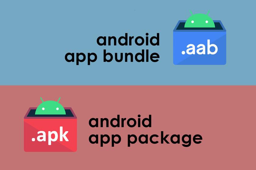 How to install APKs Bundle