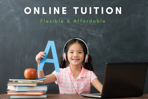 The Best Home Tutor Online Singapore