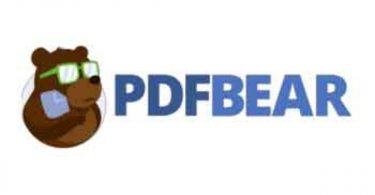 PDFBear: Ultimately Time-Saving PDF Tools In A Website