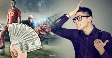 The Most Common Mistakes to Made by Bettors
