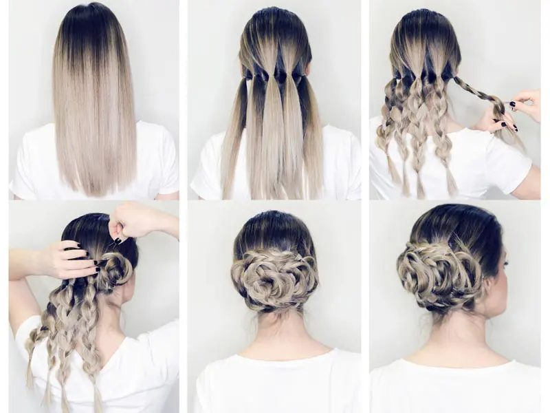 Best braided wigs hairstyles, designs, and ideas