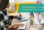 How Important Web Design Is For Businesses