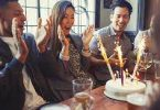 How to plan the best 40th birthday