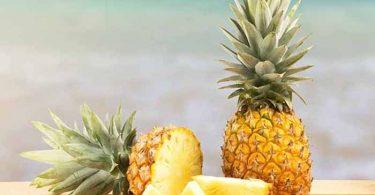 20 amazing health benefits of pineapple