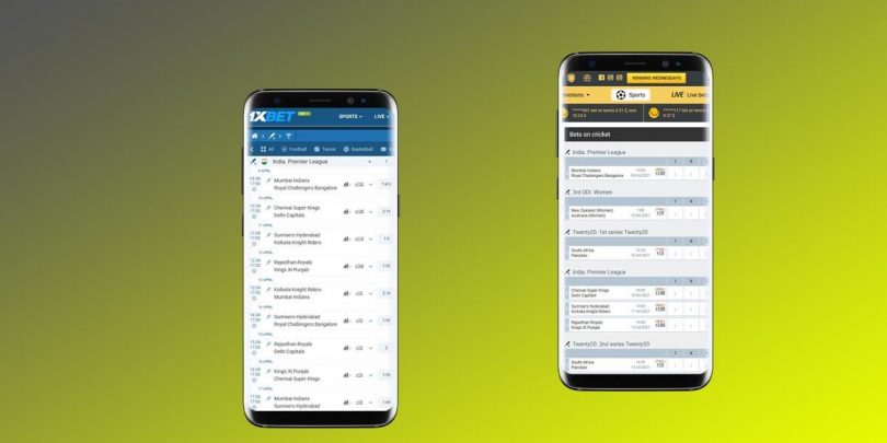 What Are The Most Popular Legal Cricket Betting Apps?
