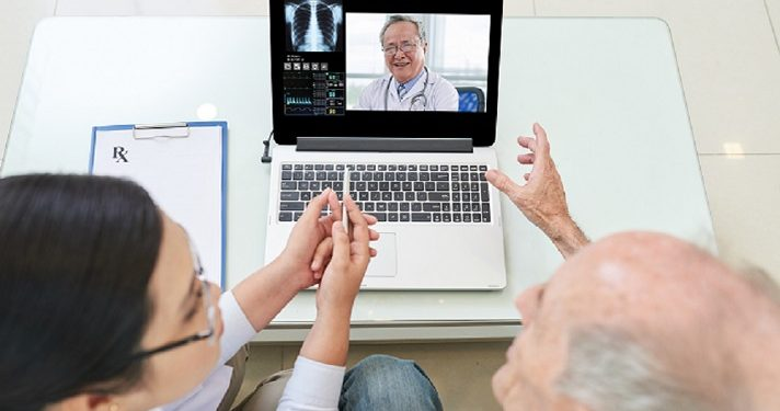 How the Telehealth Sector is Helping Us to Beat Covid-19