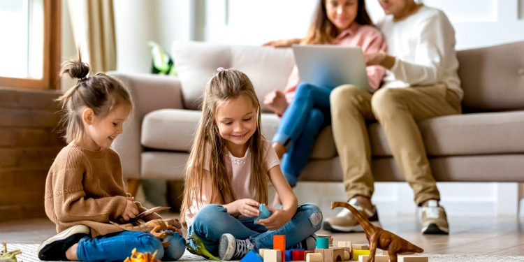 How to Keep your Kids Engaged with Positive Activities