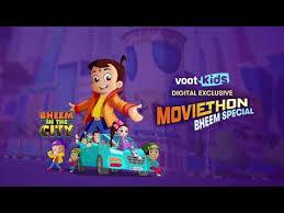 Voot Kids Logo 1