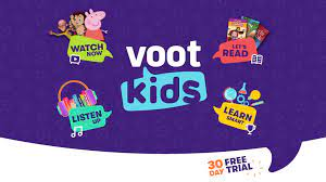Voot Kids Logo 2