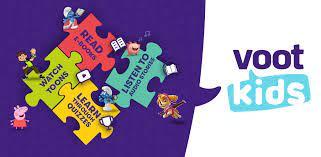 Voot Kids Logo 3