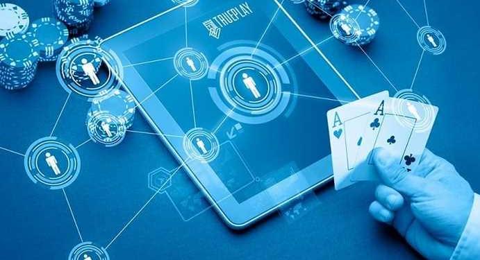 Technologies Influencing the Development of Online Casinos