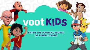 Voot Kids