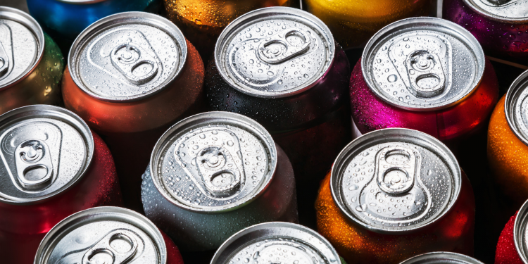 What Happens To Soda Cans After The Soda?