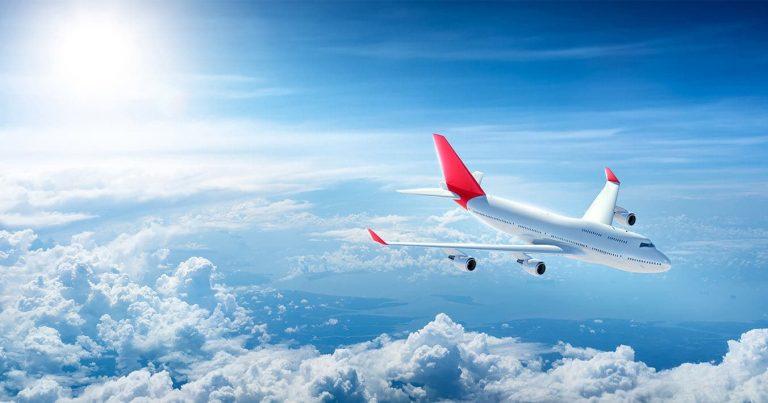 Arrange Your Flight Tickets Through Online Platform