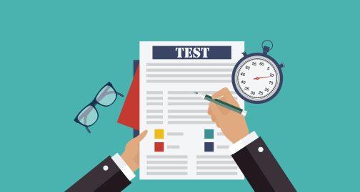 Hogan Assessment Test
