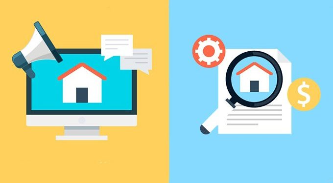 How to generate leads for your real estate business online?
