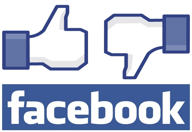 The Facebook Scandal
