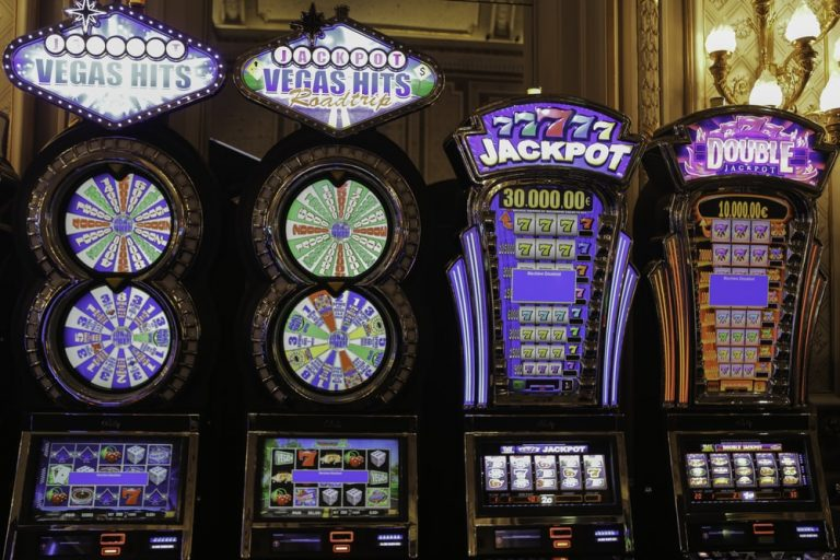 The Technology Trends Of Online Slot Games